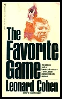 THE FAVOURITE (Favorite) GAME
