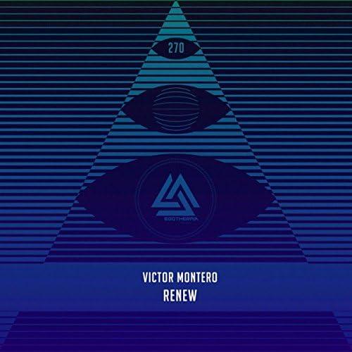 DJ Victor Montero