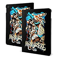 Limp Bizkit リブバイキット iPad 7 ケース Ipad 10.2 インチ IPad 第7世代ケース Ipad Air3 ケース IPad Air3 10.5インチ 対応 IPad Pro 10.5ケース IPad Pro10.5インチ保護カバー 耐衝撃 磁気吸着 手帳型 ケース 軽量 薄型 ブックカバーデザイン 角度調節可能なスタンドケース オートスリープ機能/ウェイク
