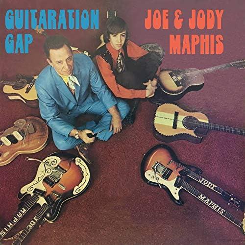 Joe Maphis & Jody Maphis
