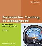 Gabriele Müller: Systemisches Coaching im Management