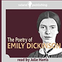 The Poetry of Emily Dickinson audio book