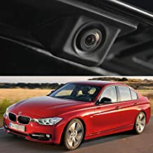 Moertifei Car Trunk Handle Rear View Camera Reverse Parking Backup fit for 2012-2018 BMW 3 Series F30 F31
