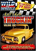 Let's Go Truckin [DVD]