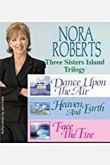 Nora Roberts Three Sisters Island Trilogy Kindle Edition