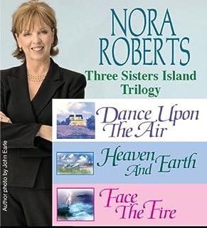 Nora Roberts Three Sisters Island Trilogy