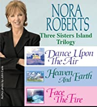 Nora Roberts Three Sisters Island Trilogy