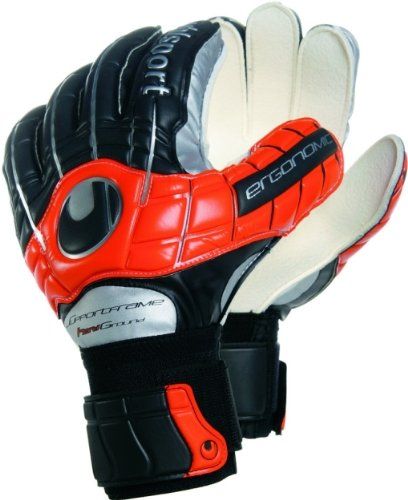 Uhlsport Torwarthandschuhe ERGONOMIC HARDGROUND SF