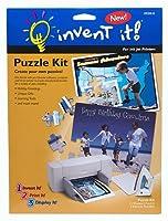 Invent It!パズルキット