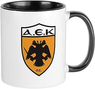 CafePress AEK Mug Unique Coffee Mug, Coffee Cup