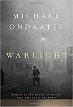 [By Michael Ondaatje ] Warlight: A novel (Hardcover)【2018】 by Michael Ondaatje (Author) (Hardcover)
