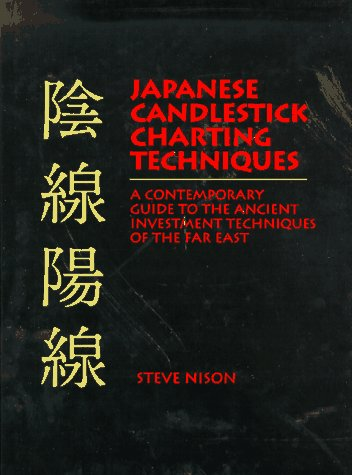 Japanese Candlstck Chart: A Contemporary Guide to a Client Investment Technique Far East