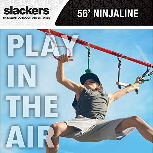 Slackers 56' Ninjaline Intro Kit