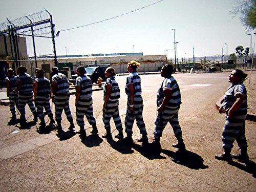 Tent City Jail, Phoenix, Arizona, USA