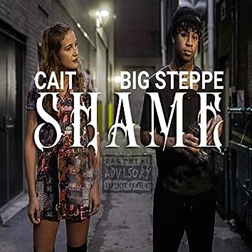 Shame (feat. BigSteppe)