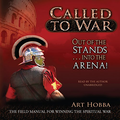 Called to War  Audiolibri