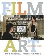 Film Art - An Introduction 8th (Eighth) Edition