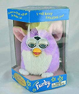 Best special edition furby Reviews