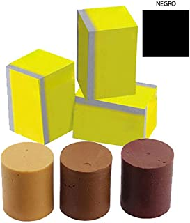 comprar comparacion WOLFPACK LINEA PROFESIONAL 14070130 Cera Repara Madera 70 gr. Negro