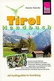 Tirol Handbuch - Hannes Kautzky