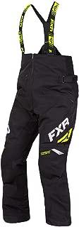 FXR Adrenaline Pants - Hi-Vis/Black - LRG