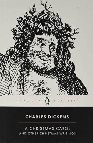 A Christmas Carol and Other Christmas Writings (Penguin Classics)の詳細を見る