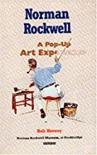 Norman Rockwell: A Pop-Up Art Experience