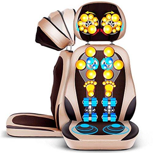 Purchase Cervical Massager Neck Waist Back Massage Pad Body Multifunction Household Cushion