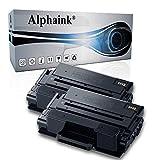 Alphaink 2 Toner compatibili con Samsung MLT-D203L per stampanti Samsung M4070FR M4020ND ProXpress SL-M3820 SL-M3870 SL-M4020 SL-M4070 SL-M3320 SL-M3370 SL-M3870FD