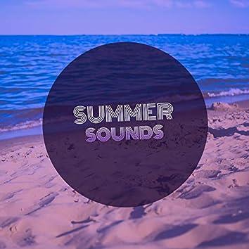 2020 Summer Zen Sounds