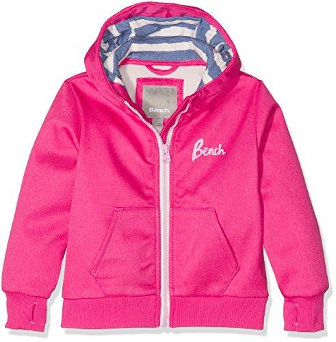 Bench Softshell Bomber Jacket voor meisjes