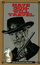 Have Gun Will Travel: The Collector's Edition (Return of Dr. Thackeray / The Man Who Lost / The Night the Town Died / Cage at McNab)
