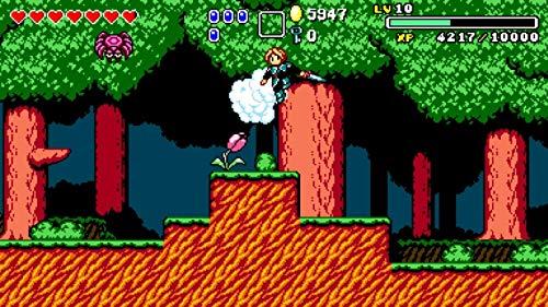 Aggelos (Nintendo Switch)