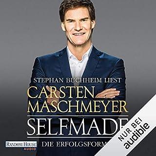 Selfmade: Die Erfolgsformel Titelbild