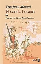 Conde Lucanor, El (Biblioteca Edaf nº 286) (Spanish Edition)