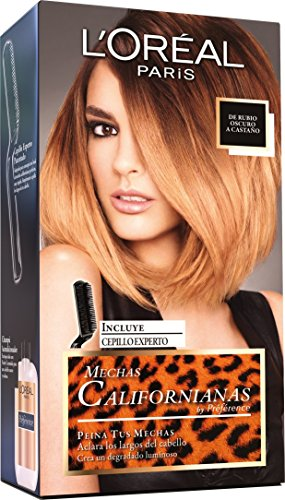 L'Oreal Paris Preference Mechas Californianas
