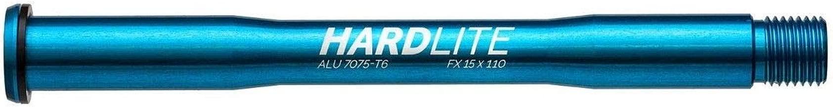 HardLite Front Thru axle - Fox Boost stepcast 15mm x 110mm
