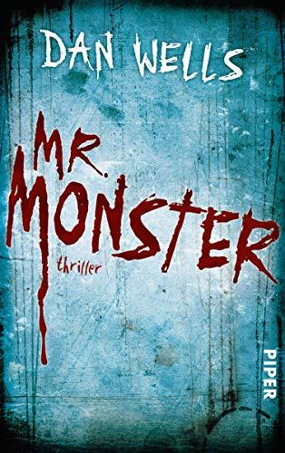 Mr. Monster: Thriller (Serienkiller 2)