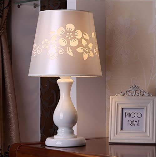 FJB HH Modern Korean Style Fashi Lamp Bedroom Bombing free shipping Bedside Max 48% OFF Table