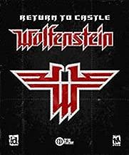 Return to Castle Wolfenstein (UK)