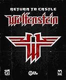Return To Castle : Wolfenstein [FRANCES]