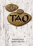 Coffret 2 jeu du Tao (livre+jeu)