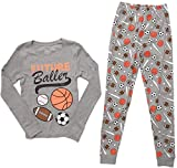 Prince of Sleep Cotton Pajamas for Boys 34504-10270-5-6