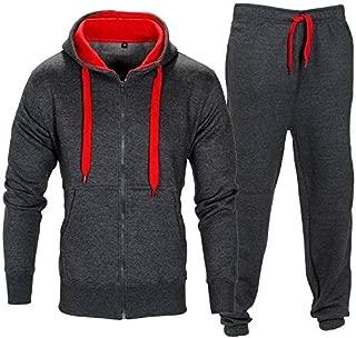 Pantaloni DAY8 Tute Donna Sportive Invernali Abbigliamento Donna Sportivo Tuta Felpata Donna Inverno Primavera Abito Completo Donna Sportivi Invernale Sweatshirt Streetwear Felpa