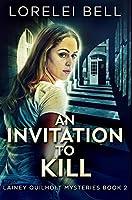 An Invitation To Kill: Premium Hardcover Edition