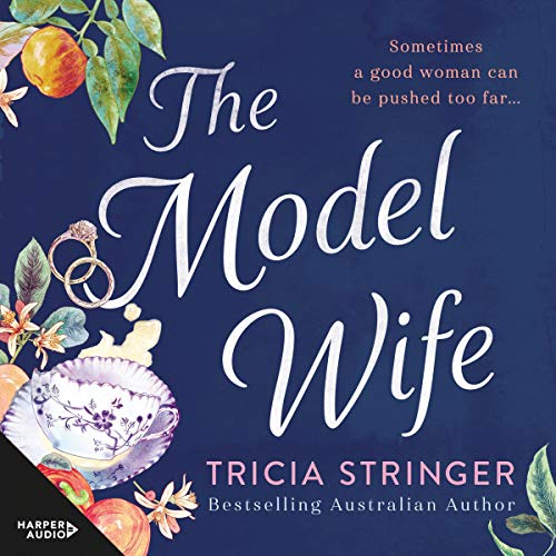 The Model Wife cover art