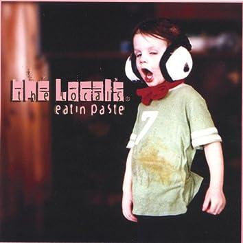 Eatn' Paste