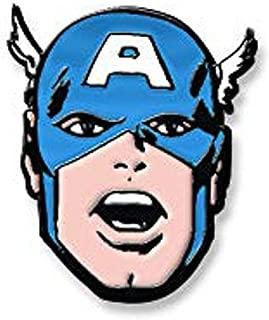 Ata-Boy Marvel Comics Classic Captain America 3/4