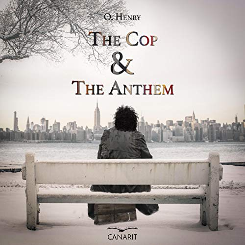 Couverture de The Cop and the Anthem