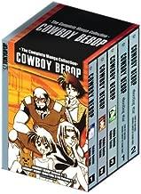 Cowboy Bebop Boxset